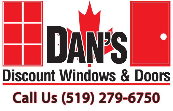 Dan S Windows And Doors Kitchener