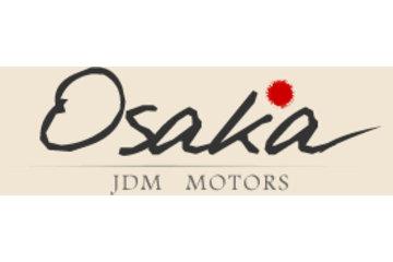 Osaka Japanese Auto Parts Inc