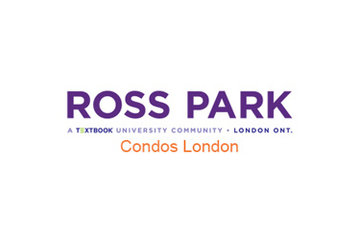 Ross Park Condos London,Ontario