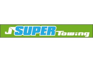 Super Towing