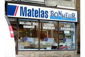 Matelas Bonheur à Montréal