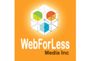 Web Design Canada - WebForLess Media Inc
