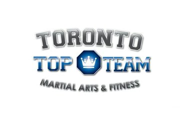Toronto Top Team Martial Arts & Fitness