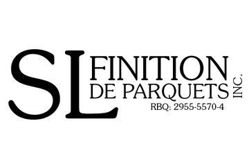 S L Finition de Parquets Inc