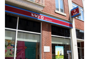 SAQ in Trois-Rivières