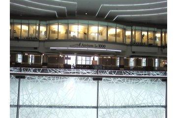 Atrium Le 1000 de la Gauchetière bureau 610