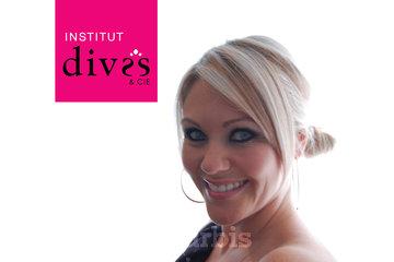 Institut Divas & cie in Québec: Michèle Jalbert, Propriétaire et maquilleuse