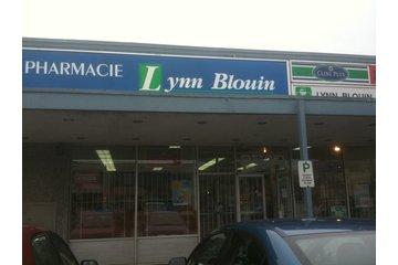 Pharmacie Blouin Lynn