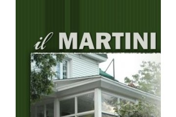 Restaurant Il Martini à Saint-Bruno-de-Montarville
