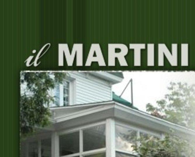 restaurant il martini saint bruno de montarville qc ourbis. Black Bedroom Furniture Sets. Home Design Ideas