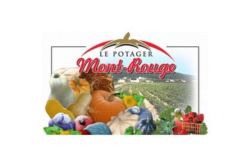 Potager Mont Rouge Enr