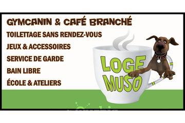 LOGE MUSO-CAFÉ & GYMCANIN