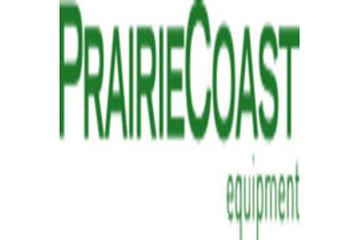 PrairieCoast Equipment à Chilliwack�
