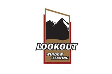 Lookout Window Cleaning in Banff