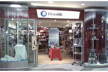 Boutik Electrik Place Ville-Marie
