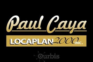 Paul Caya, courtier en vehicules automobiles