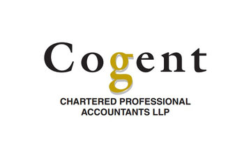 Cogent Chartered Professional Accountants LLP