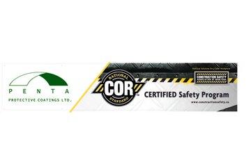 Penta Protective Coatings Ltd