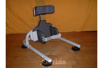 Appareillages Orthopédiques Posit-Pro à L'Assomption: Anneau de Bain en PVC sur mesure