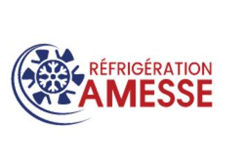 Refrigeration Amesse Inc à Beauharnois