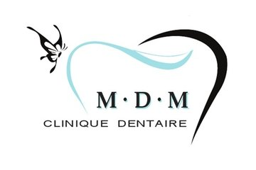 Clinique Dentaire MDM à Montréal: Logo
