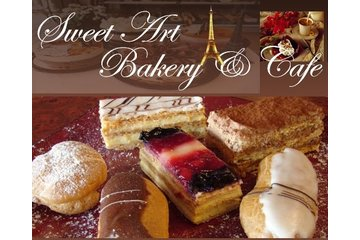 Sweet Art Bakery Ltd