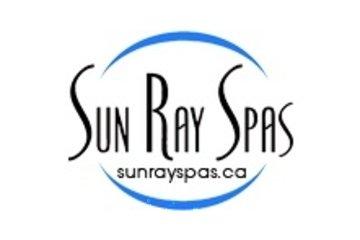 Sun Ray Hot Tubs & Patio Edmonton