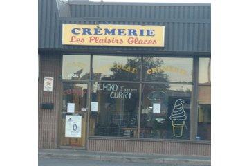 Crèmerie Les Plaisirs Glacés