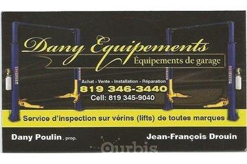 Dany Équipements