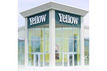 Chaussures Yellow