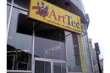 Art-Tec Inc à Montréal