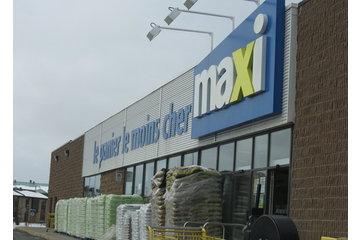 Maxi à La Prairie