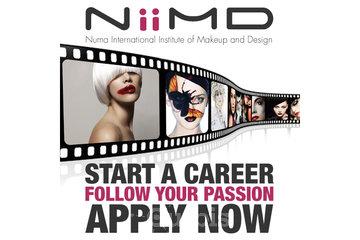Numa International Institute of Makeup and Design