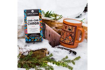 Birch Moon Wellness Co. in OTTAWA: chaga tea
