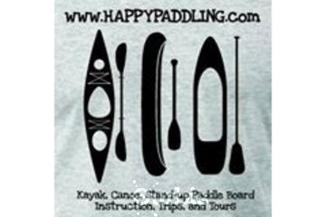 HAPPYPADDLING.COM | Kayak Lessons Barrie