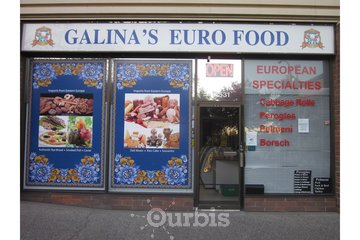Galina's Euro Food Inc
