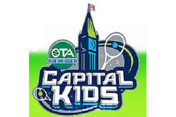 Capital Kids Tennis Program