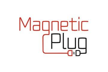 Magnetic Plug