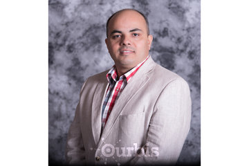 Devang Joshi, Real Estate Agent Calgary, RE/MAX (Mountain View)