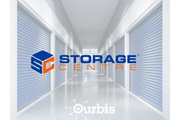 Storage Centre