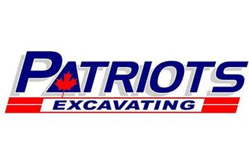 Patriots Excavating