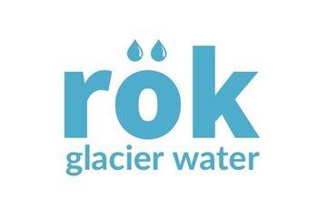 Rök Glacier Water