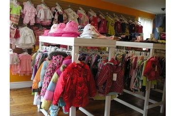 Boutique Cocopelli in La Prairie: Côté filles
