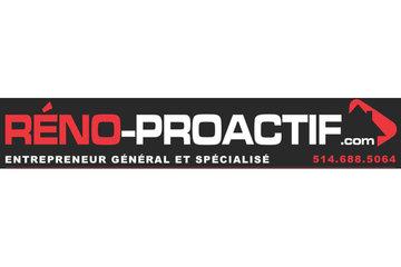 Réno Pro Actif Inc. Rive-Sud de Montréal