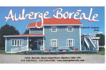 Auberge Boréale à Havre-Saint-Pierre