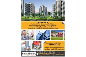 Bhajan Dhannu | Real Estate Professionals Surrey
