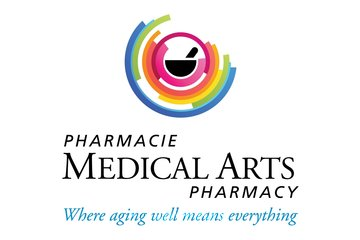 Medical Arts Pharmacy - Branch in Cornwall