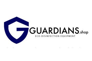 Guardians shop
