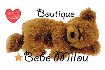Boutique Bébé Milou