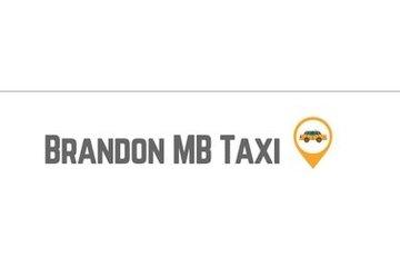 Brandon MB Taxi